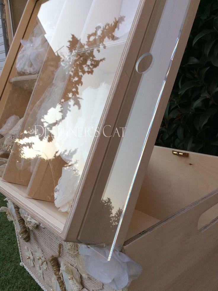 des.ARUBA #χειροποίητο #κουτίβάπτισης#Handmade #christening #box of natural birch wood #vaptisi #βαπτιση  http://www.catinthehat.gr/gia-koritsi/koutia-koritsia/kouti-aruba%20.html