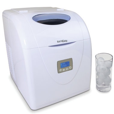 Countertop Ice Maker How Does It Work : countertop ice maker