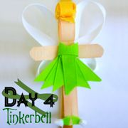 Tutorials on how to make Ribbons/Headbands of all of the Disney Princesses!