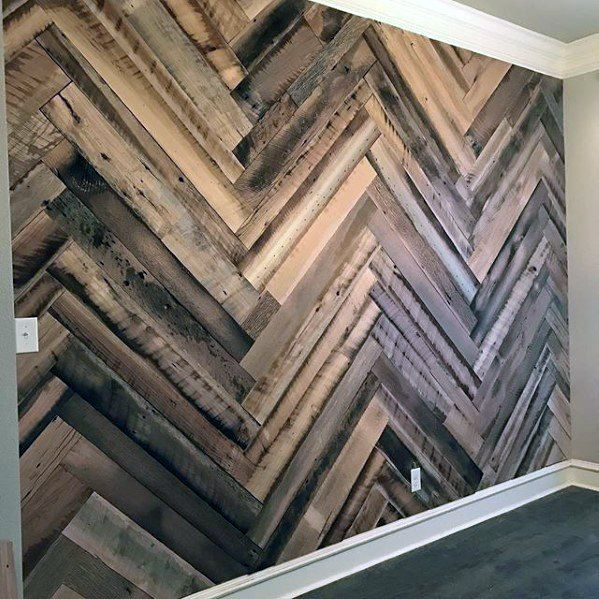 Top 70 Best Wood Wall Ideas Wooden Accent Interiors Wood Wall