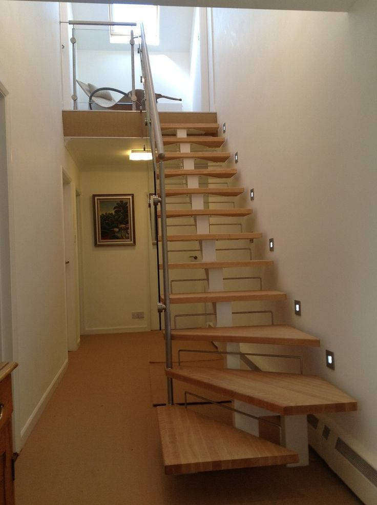 17 best images about loft room on pinterest loft for Garage loft stairs