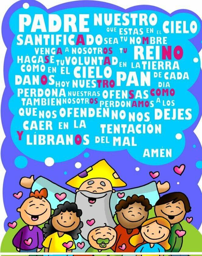 Pin De Hellen Cascante En Fano Cantos Para Niños 10 Mandamientos Para Niños Evangelio De Hoy