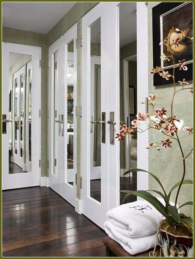 Best 25+ French closet doors ideas on Pinterest   Bathroom ...