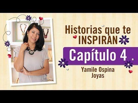 #DIY Historias de Emprendimiento y Vida: Yamile Ospina - Cali