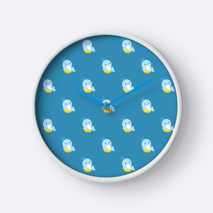 https://www.redbubble.com/people/eugeniaart/works/31389725-kawaii-whale-sunbathing-pattern?asc=u&p=clock&rel=carousel