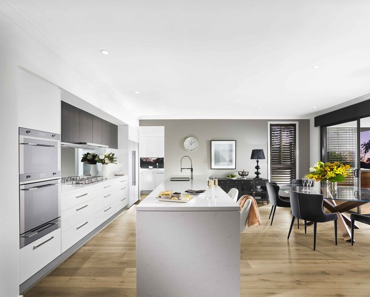 Sheridan 34 || Clarendon Homes Living