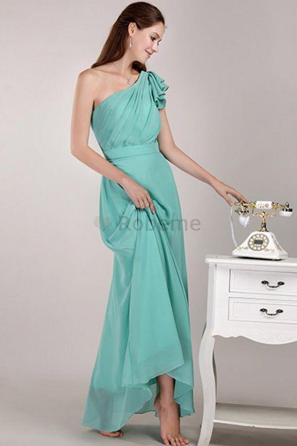 Les 25 Meilleures Id Es Concernant Robes De Demoiselle D 39 Honneur Turquoise Sur Pinterest