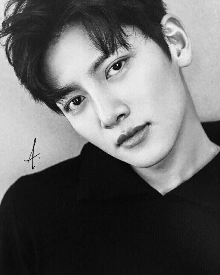 JCW my one and only ♚