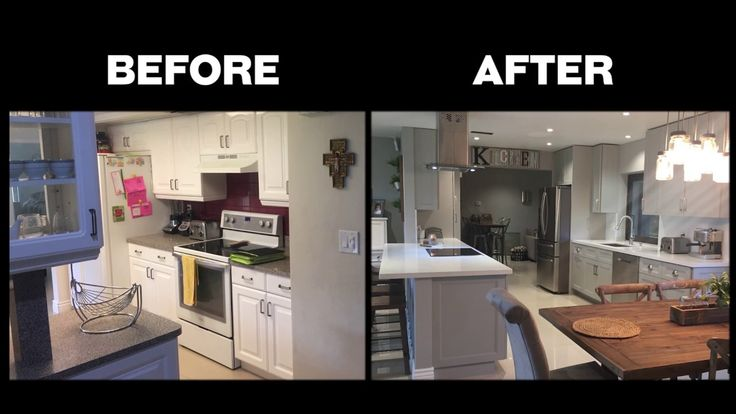 Factory Direct Cabinet Refacing - Make Your Kitchen Look Magical!