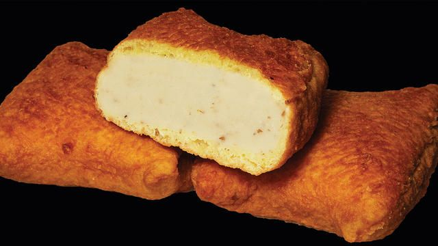 """Knish Shortage Prompts Recipe Offer for """"Knish-a-holics"""""""