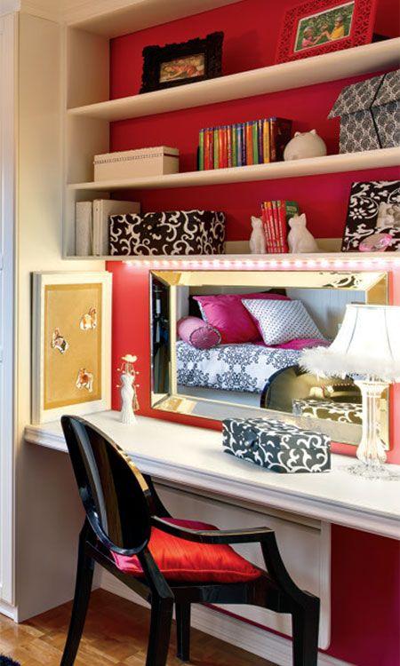 Chambre d'ado miniloft Page 3 - Décormag