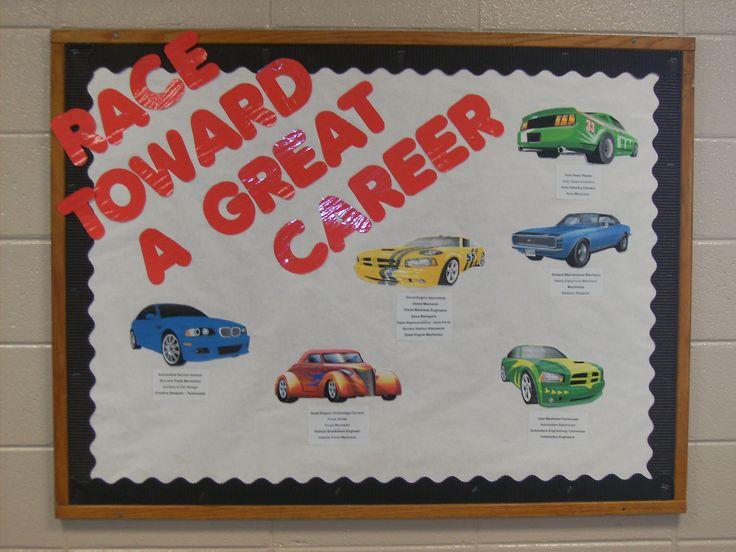 career boards