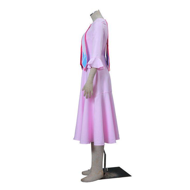 Mavis Costume