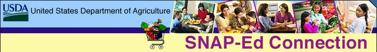 We invite you to search the database of recipes submitted by nutrition and health professionals and organizations. Nutrition educators in the Supplemental Nutrition Assistance Program (SNAP) and other FNS nutrition assistance programs and their partners are encouraged to use the database to support their nutrition education messages.