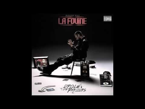 La Fouine feat Zaho - Ma meilleure
