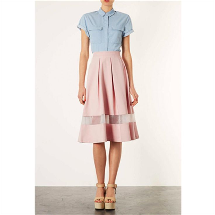 17 best images about style my midi skirt on