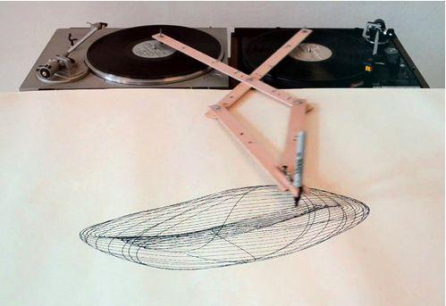 Spirograph SL
