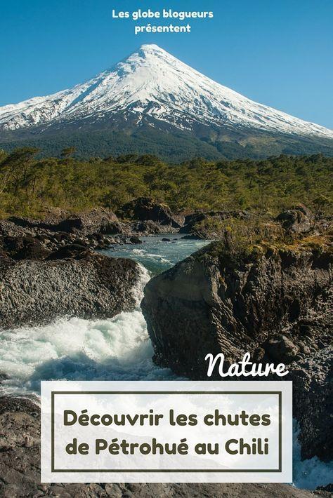 La région des lacs au Chili réserve de belles surprises comme le volcan osorno ou les chutes Petrohue. Amateurs de paysages grandioses, venez vite découvrir cette région. Nos bons plans et informations pratiques en bonus. lesglobeblogueurs.com