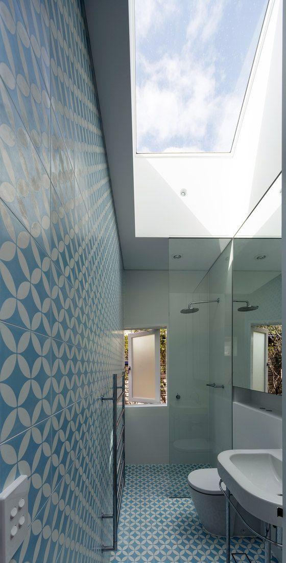 Die 25+ besten Ideen zu Schmales Badezimmer auf Pinterest ...