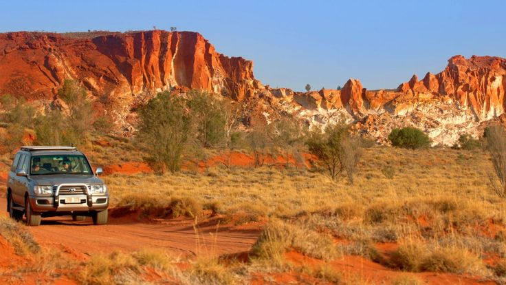 7 day Outback Western Australia Gold Prospecting Adventure
