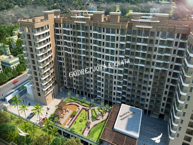 Godrej Group Launched new project name as Godrej Joka in Kolkata.Godrej Joka has located an outstanding location in Joka.The Developer is offering  1 BHk and 3 BHk modern & stylish apartment with all necessary facilities available.The developer provided has both exterior and interior amenities.The project location is easily connected with a major place of the cities. For more Detail Information Godrej Joka Visit:- https://godrejjoka.upcomingestate.com/  Contact- 9066021610