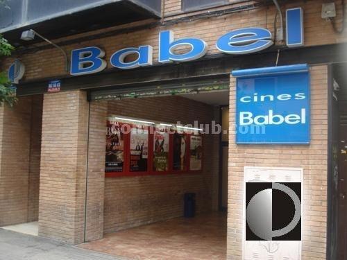 Cine Babel: Original Version Movies in Valencia