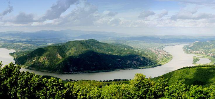 Ez Magyarország legszebb kerékpártúra-útvonala