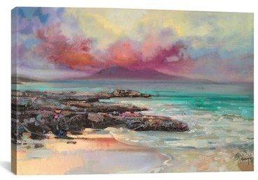 iCanvas 'Harris Rocks' Giclée Print Canvas Art https://api.shopstyle.com/action/apiVisitRetailer?id=483859111&pid=uid8100-34415590-43