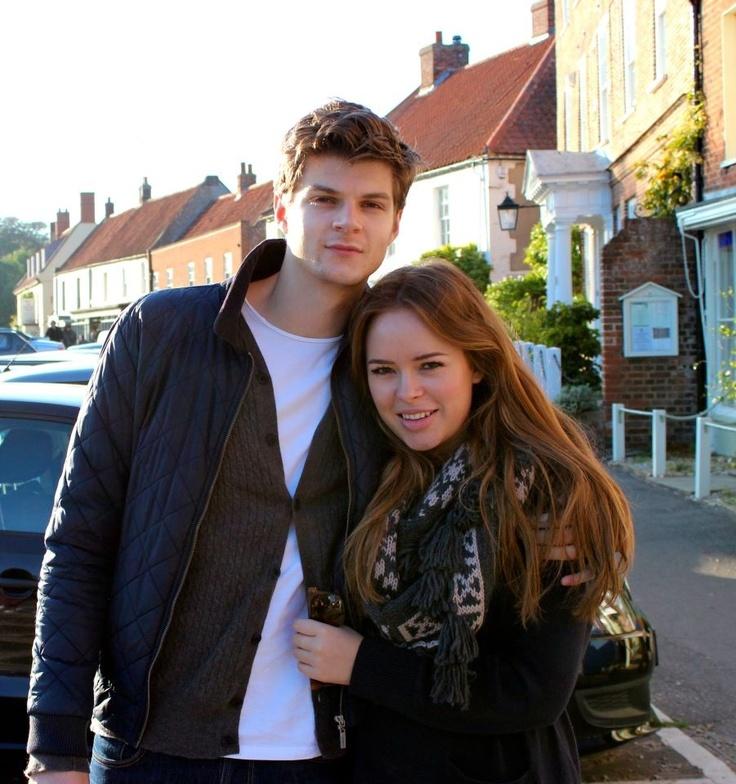Jim And Tanya