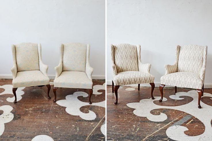 1000 Images About Chairloom Before Amp After On