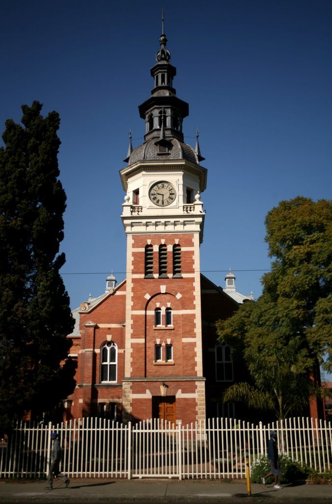 churches in pretoria south africa images | kruger church pretoria gauteng south africa