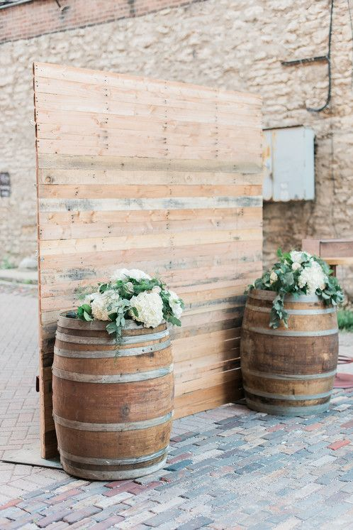 Best 25 Pallet Backdrop Ideas On Pinterest Rustic