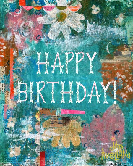 17 Best ideas about Happy Birthday Images – Happy Birthday Greetings Images