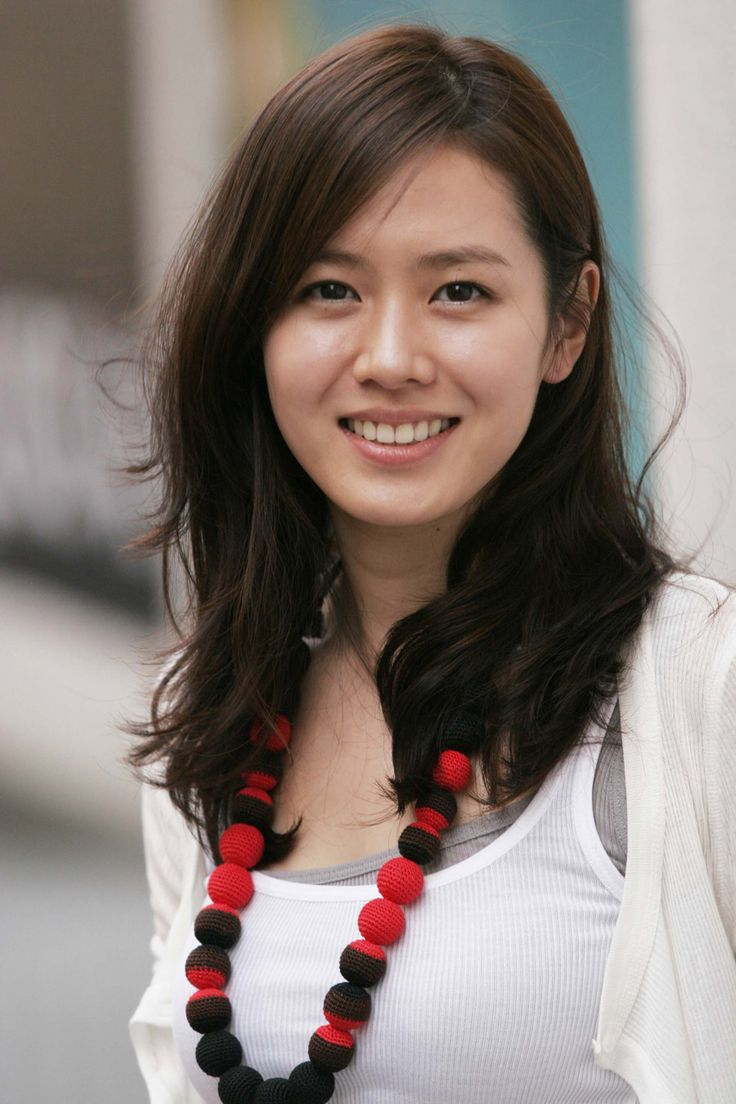 120 Best Actress Son Ye-Jin Images On Pinterest