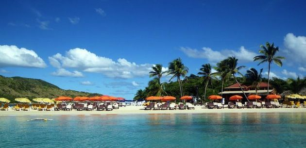 Explore The Beauty Of Caribbean: 78 Best Images About Pinel Island, What A Cool Place! On