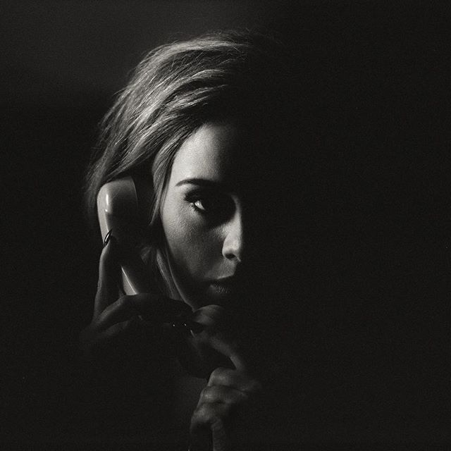 Hello video will be available tomorrow on Adele.com