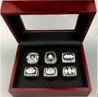 ♥※ Fast Delivery #Super #Bowl Oakland #Raiders Replica Championship Ring Set... Shop http://ebay.to/2uHEEv0
