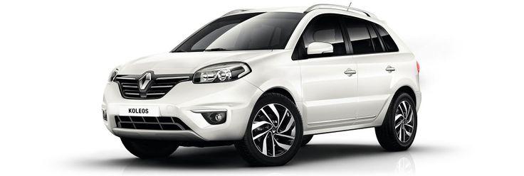 Renault Koleos | Conocé el Koleos 2014 | Renault Argentina