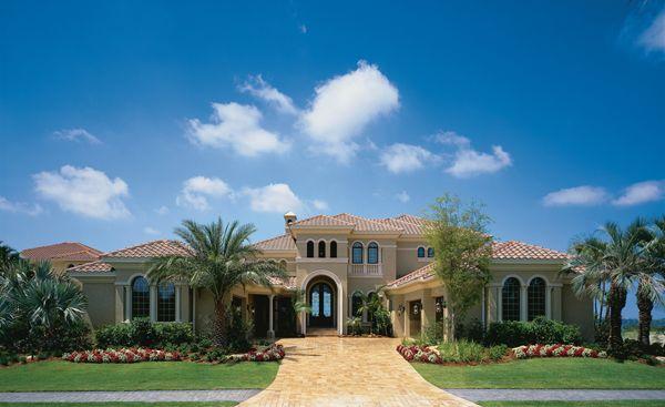 14 best images about arthur rutenberg homes on pinterest for Custom home plans florida