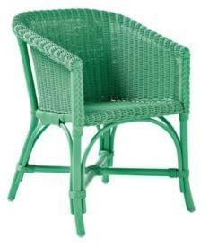 Dunbar Bucket Chair Kelly Green on shopstyle.com