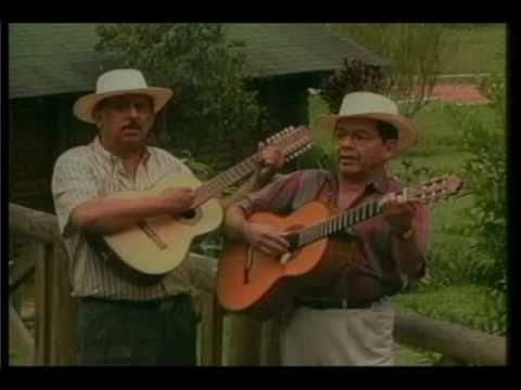 Espumas -Silva y Villalba- (Música Colombiana)