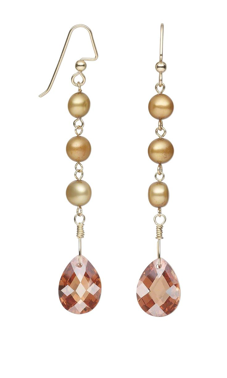 663 best crystal earrings images on pinterest | abs, beads and