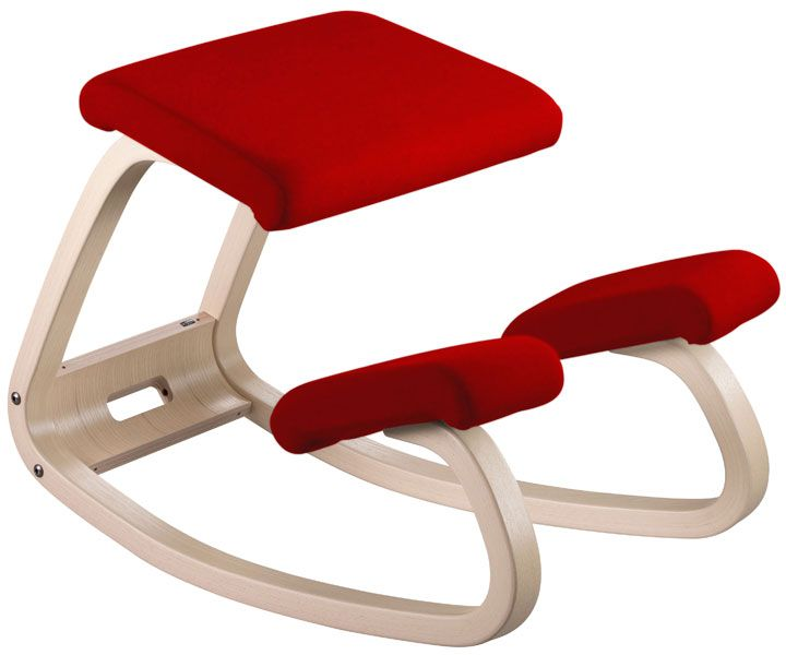 Pin By Back In Action On Kneeling Chairs | Pinterest, Möbel