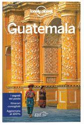 """""""Misteriosa e spesso impegnativa, la regione più eterogenea dell'America Centrale offre paesaggi ed esperienze che affascinano i visitatori da secoli"""" (Lucas Vidgen, autore Lonely Planet)."""