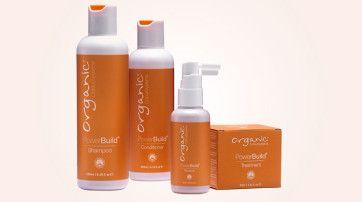 Win An Organic Colour Systems Hamper From GojiSpa