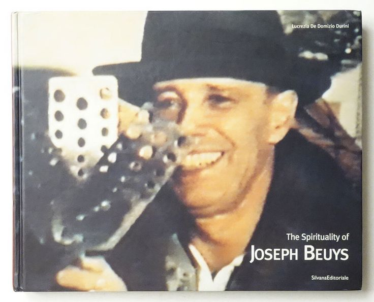 Bolognano: The Spirituality of Joseph Beuys