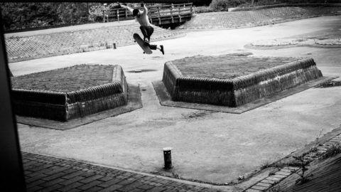 Pat Lindenberger Part: Filming/Editing: Ingo Bremmes Additional Filmer: Nonamecrew Dominik Schneider… #Skatevideos #Lindenberger #part