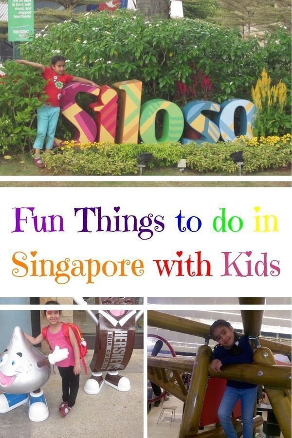 30 Best Places To Visit In Singapore With Kids Singapore With Kids Singapore Travel Tips Travel With Kids
