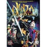 Ninja Scroll (DVD)By Kôichi Yamadera