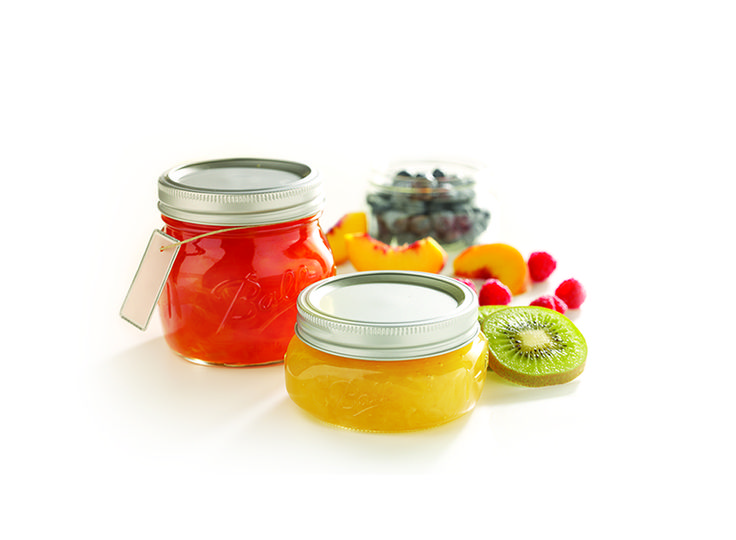 Great tips for canning foods safely.